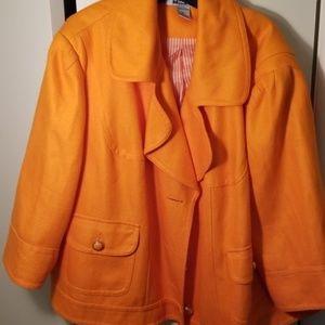 Plus size Nygard Jacket